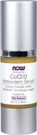 Kuva tuotteesta Now Foods CoQ10 Antioksidantti Kasvoseerumi