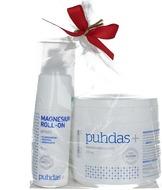 Kuva tuotteesta Puhdas+ Magnesium Lahjapakkaus