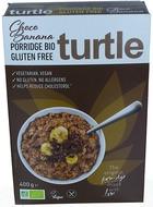 Kuva tuotteesta Turtle Gluteeniton Luomu Puuro Banaani-Suklaa