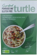 Kuva tuotteesta Turtle Gluteeniton Luomu Puuro Superfood
