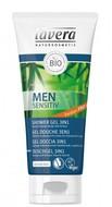 Kuva tuotteesta Lavera Men Sensitiv 3 in1 Suihkushampoo
