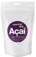 Kuva tuotteesta Superfruit Luomu Acaijauhe