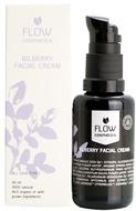 Kuva tuotteesta FLOW Kosmetiikka Kasvovoide Mustikka
