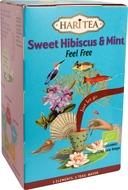Kuva tuotteesta Shoti Maa Luomu Sweet Hibiscus & Mint Tee