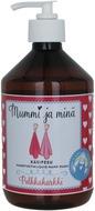 Kuva tuotteesta Mummi ja Minä Käsipesu - Polkkakarkki