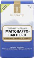 Kuva tuotteesta Tri Tolosen Maitohappobakteerit
