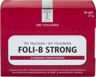 Kuva tuotteesta Tri Tolosen Foli-B Strong