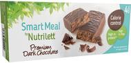 Kuva tuotteesta Nutrilett Premium Dark Chocolate patukka 4-pack