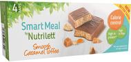 Kuva tuotteesta Nutrilett Smooth Caramel patukka 4-pack