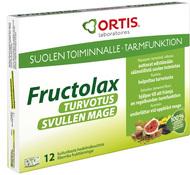 Kuva tuotteesta Fructolax Turvotus