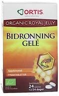 Kuva tuotteesta Ortis Luomu Royal Jelly (parasta ennen 28.02.2017)