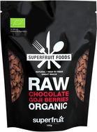 Kuva tuotteesta Superfruit Foods Luomu Raakasuklaagoji