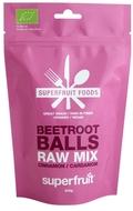 Kuva tuotteesta Superfruit Foods Luomu Punajuuripallot Mix
