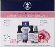 Kuva tuotteesta Neal's Yard Remedies Normal Skincare Kit Matkapakkaus