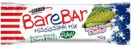 Kuva tuotteesta Leader BareBar Raakapatukka Mississippi Mix