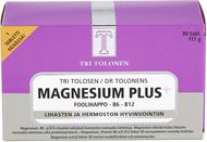 Kuva tuotteesta Tri Tolosen Magnesium Plus