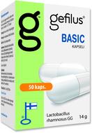 Kuva tuotteesta Gefilus Basic maitohappobakteerit