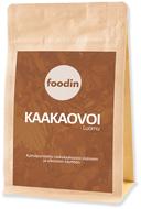 Kuva tuotteesta Foodin Luomu Kaakaovoi, 250 g