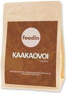 Kuva tuotteesta Foodin Luomu Kaakaovoi, 750 g