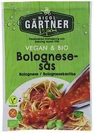 Kuva tuotteesta Biovegan Gluteeniton Luomu Bolognesekastike