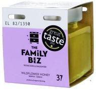 Kuva tuotteesta The Family Beez Luomu Kukkaishunaja
