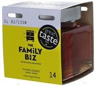 Kuva tuotteesta The Family Beez Luomu Timjamihunaja