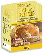 Kuva tuotteesta FiberHusk, 300 g