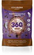 Kuva tuotteesta Voimaruoka 360 Wholefood Suklaa, 908 g