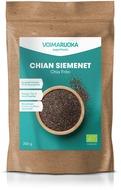 Kuva tuotteesta Voimaruoka Luomu Chia-siemen, 250 g