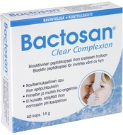 Kuva tuotteesta Bactosan Clear Complexion