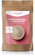 Kuva tuotteesta Voimaruoka Himalajansuola + Jodi