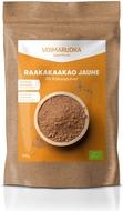 Kuva tuotteesta Voimaruoka Luomu Raakakaakaojauhe, 150 g