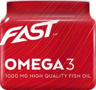 Kuva tuotteesta Fast Omega-3