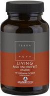Kuva tuotteesta Terranova Living Multinutrient Complex, 100 kaps