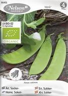 Kuva tuotteesta Nelson Garden Luomu Sokeriherne