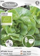 Kuva tuotteesta Nelson Garden Luomu Keräsalaatti