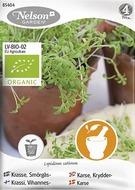Kuva tuotteesta Nelson Garden Luomu Vihanneskrassi