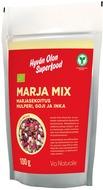 Kuva tuotteesta Hyvän Olon Luomu Marja Mix (parasta ennen 31.08.2017)