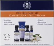 Kuva tuotteesta Neal's Yard Remedies Dry Skincare Kit Matkapakkaus