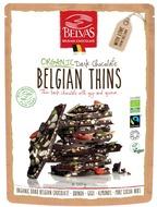 Kuva tuotteesta Belvas Gluteeniton Luomu Murrettu Tumma suklaa