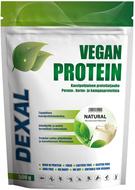 Kuva tuotteesta Dexal Vegaaniproteiini Maustamaton