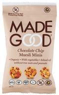 Kuva tuotteesta MadeGood Gluteeniton Luomu Granolapallot Suklaamuru