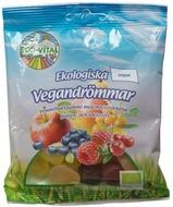 Kuva tuotteesta Eco-Vital Gluteeniton Luomu Vegaaniunelmat