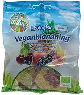 Kuva tuotteesta Eco-Vital Gluteeniton Luomu Vegaanisekoitus