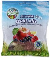 Kuva tuotteesta Eco-Vital Gluteeniton Luomu Hedelmäsekoitus