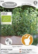 Kuva tuotteesta Nelson Garden Luomu Timjami