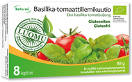 Kuva tuotteesta Reformi Luomu Basilika-tomaattiliemikuutio