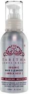 Kuva tuotteesta Tabitha James Kraan Amber Rose Organic Shampoo, 150 ml