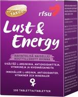 Kuva tuotteesta RFSU Lust & Energy Naiselle