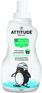 Kuva tuotteesta Attitude Pyykinpesuaine Päärynä